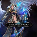 Throne of God — обзор, играть онлайн