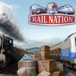 Rail Nation — обзор, играть онлайн