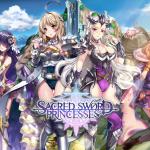 Sacred Sword Princesses — обзор, играть онлайн