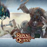 Royal Quest — обзор, играть онлайн