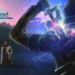 SAO's Legend — обзор, играть онлайн