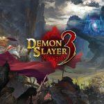 Demon Slayer 3 — обзор, играть онлайн