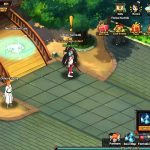 Bleach Online — обзор, играть онлайн