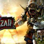 Panzar — обзор, играть онлайн