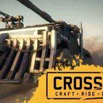Crossout — обзор, играть онлайн