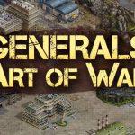 Generals: Art of War — обзор, играть онлайн