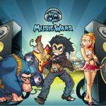 Music Wars — обзор, играть онлайн